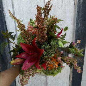 20 Week CSA Flowershare